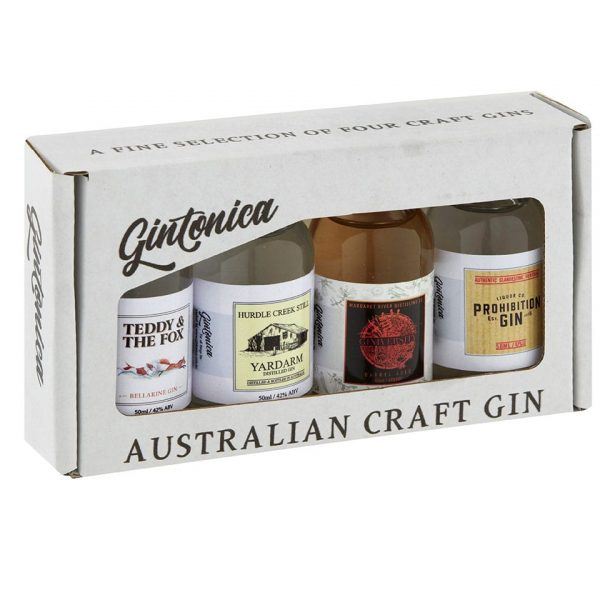 Gin A Month Subscription Gin