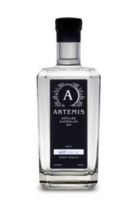 Artemis Gin Artemis Distilled Australia Gin