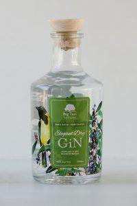 Big Tree Distillery Elegant Dry Gin