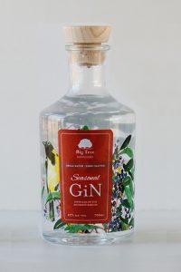 Big Tree Distillery Seasonal Gin