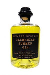 Brocken Spectre Summer Gin