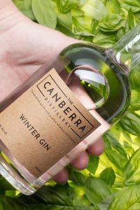 Canberra Distillery Winter Gin