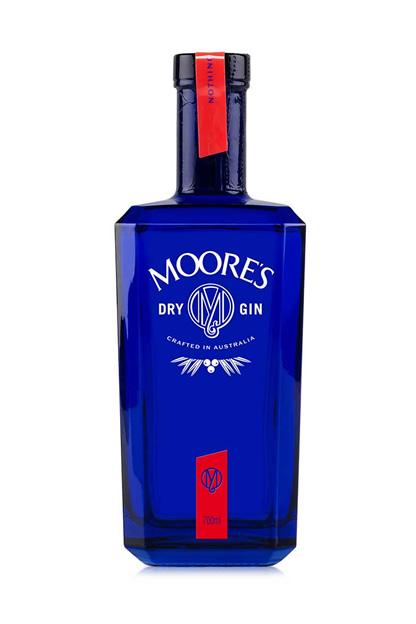 Distillery Botanica Moores Dry Gin