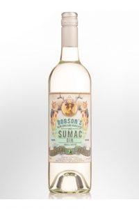 Dobsons Distillery Dobsons Sumac Gin