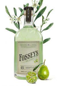 Fosseys Gin Distillery Fosseys Desert Lime Gin