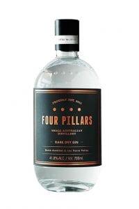 Four Pillars Distillery Rare Dry Gin