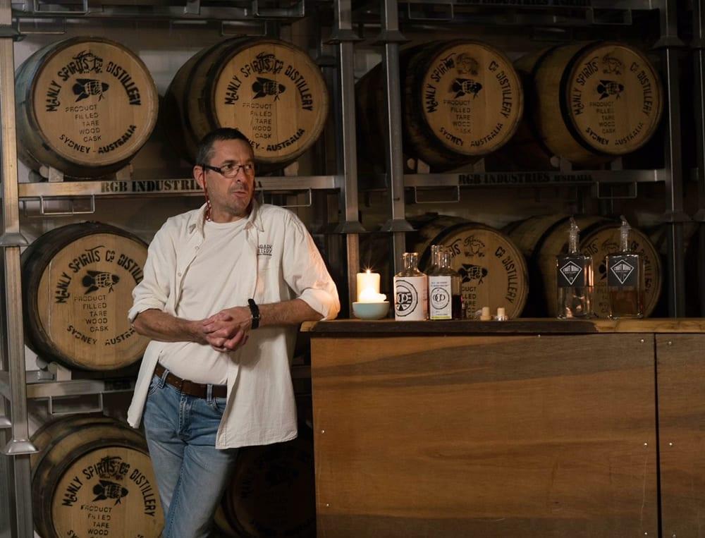Iron Bark Distillery Featured