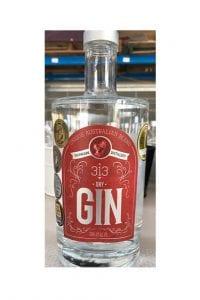 Iron Bark Distillery Ironbark Dry Gin