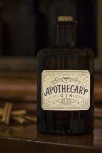 Killara Distillery Apothecary Gin