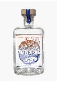 Margaret River Distilling Co Giniversity London Dry