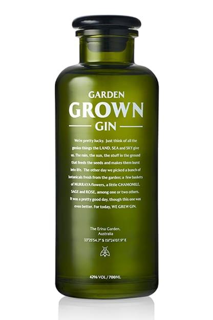 Noble Spirits Garden Grown Gin