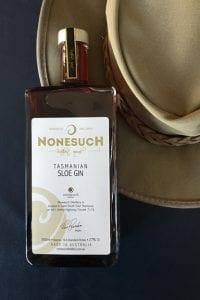 Nonesuch Distillery Nonesuch Sloe Gin