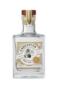 Old Kempton Distillery Embezzler Gin
