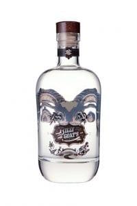 Saleyards Distillery Billy Goats Gin