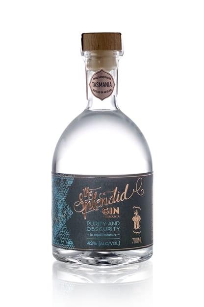 Splendid Gin Splendid Gin