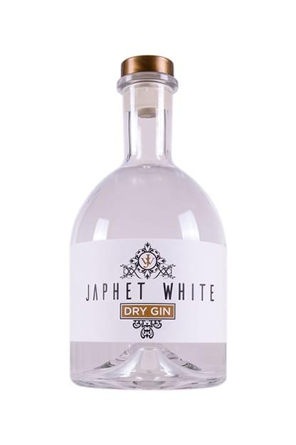 Stone Pine Distillery Japhet White Dry Gin