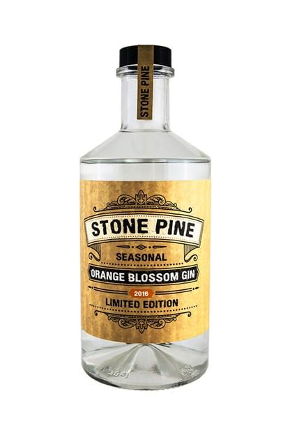 Stone Pine Distillery Stone Pine Orange Blossom Gin