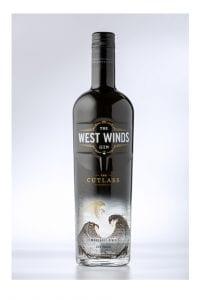 Westwinds Gin The Cutlass