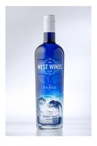 Westwinds Gin The Sabre