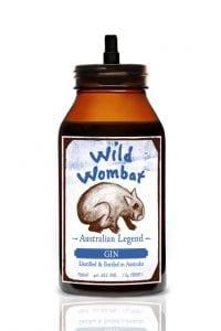 Wild Wombat Spirits Wild Wombat Gin