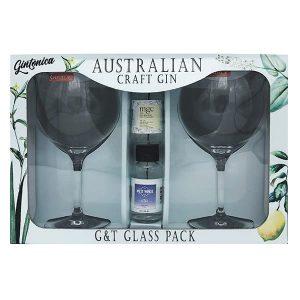 Australian Craft Gin Set Package 03