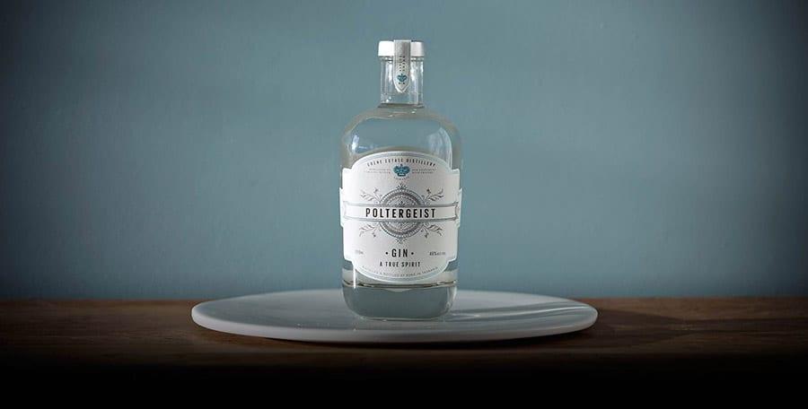 Poltergeist Gin