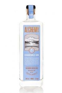 Alchemy Distillers Chamomile Gin