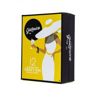 Gintonica 12 Australian Craft Gin Selections 01