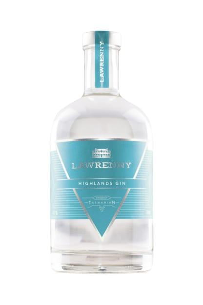 Lawrenny Estate Distillery Highlands Gin