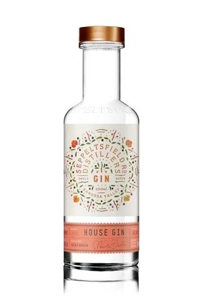 Seppeltsfield Road Distillers House Gin