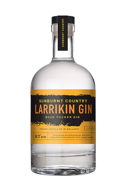 Kilderkin Distillery Sunburnt Country