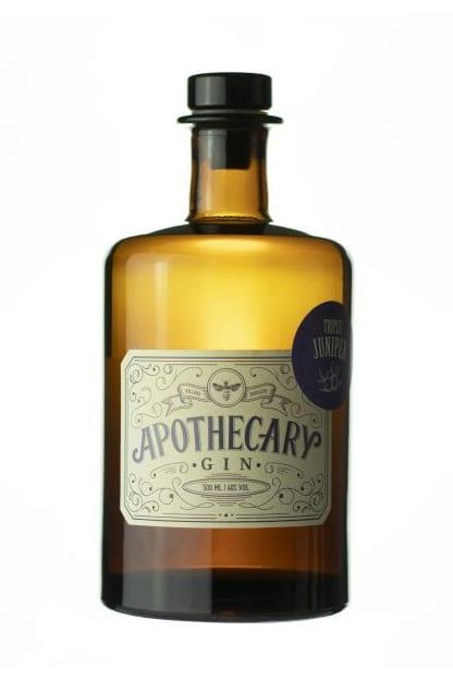 Killara Distillery Triple Juniper Apothecary